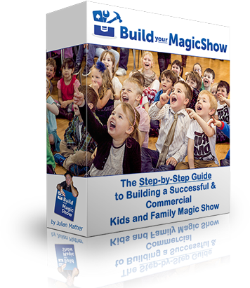 BuildYourMagicShowGraphic